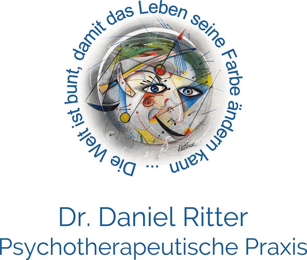 Psychotherapeut MMMag. Dr. Daniel Ritter