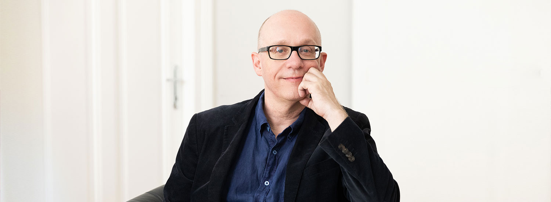 MMMag. Dr. Daniel Ritter - Psychotherapeut